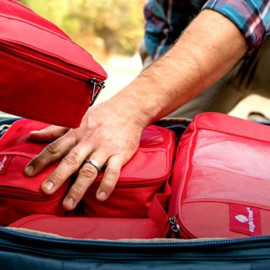 Travel Smarter with Eagle Creek Packing Solutions