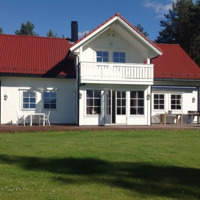 Home Exchange in Sandane, Norway